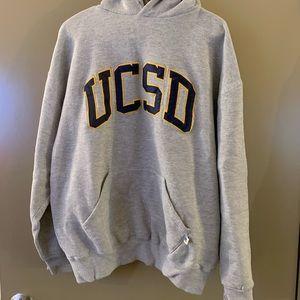 Vintage UCSD Jacket